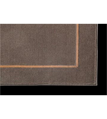 LDP Teppich Wilton Rugs Leather Richelien Velours - 1001