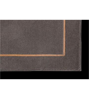 LDP Teppich Wilton Rugs Leather Richelien Velours - 1110