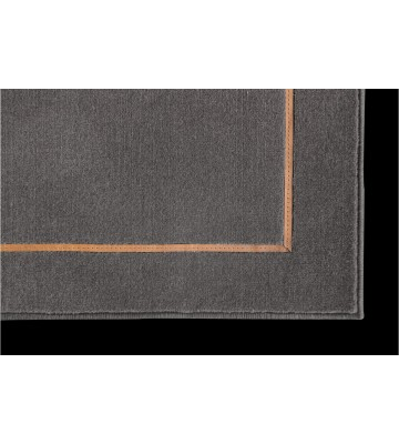 LDP Teppich Wilton Rugs Leather Richelien Velours - 1114
