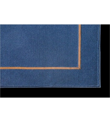 LDP Teppich Wilton Rugs Leather Richelien Velours - 2001
