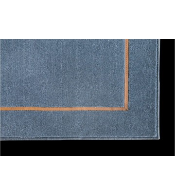 LDP Teppich Wilton Rugs Leather Richelien Velours - 2081