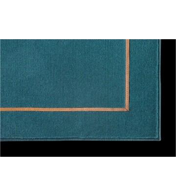 LDP Teppich Wilton Rugs Leather Richelien Velours - 2542