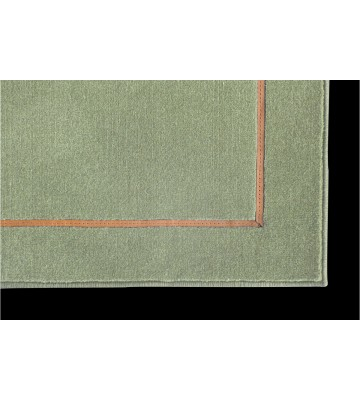 LDP Teppich Wilton Rugs Leather Richelien Velours - 3004