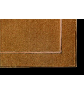 LDP Teppich Wilton Rugs Leather Richelien Velours - 4303