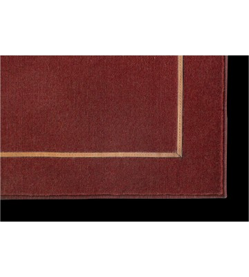LDP Teppich Wilton Rugs Leather Richelien Velours - 5501