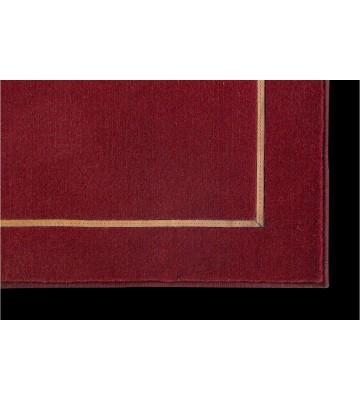 LDP Teppich Wilton Rugs Leather Richelien Velours - 5502