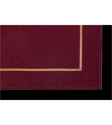 LDP Teppich Wilton Rugs Leather Richelien Velours - 5505