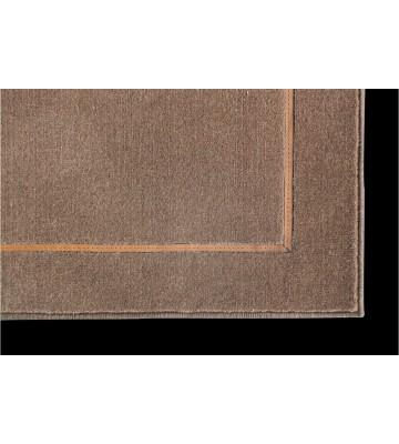 LDP Teppich Wilton Rugs Leather Richelien Velours - 7122