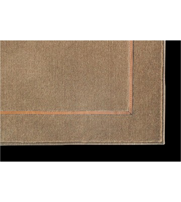 LDP Teppich Wilton Rugs Leather Richelien Velours - 7502