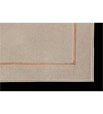 LDP Teppich Wilton Rugs Leather Richelien Velours - 7732