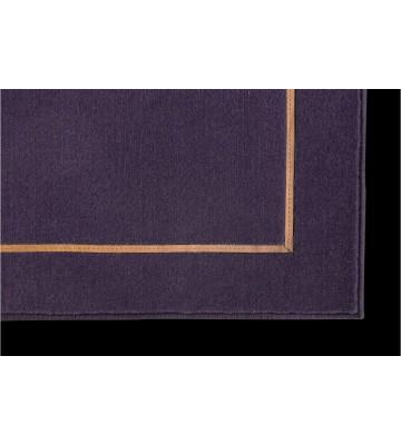LDP Teppich Wilton Rugs Leather Richelien Velours - 8501