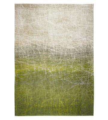 Louis de poortere Teppich Fahrenheit - Central Park Green