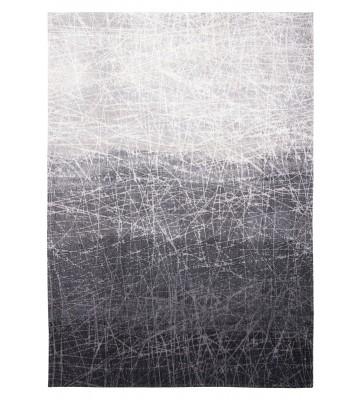 Louis de poortere Teppich Fahrenheit - Wind Chill Grey