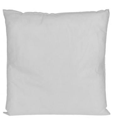 Kissenfüllung - quadratisch - Weiß