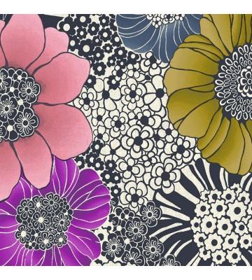 Missoni Home Tap. (Blumen) Anemones M1A10001 (Bunt)