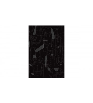 DM210-4 Pattern 180*265