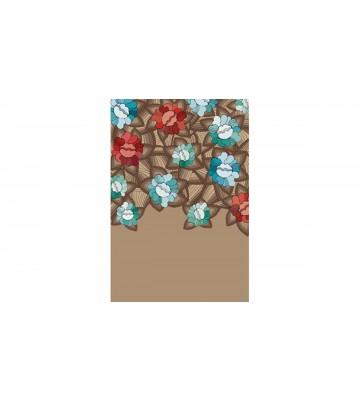 DM219-3 Flowers 180*265