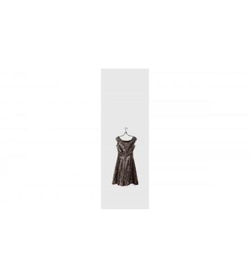 DM225-4 Lace dress 90*265