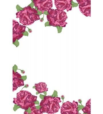 P0103024 Rose garden 180*265