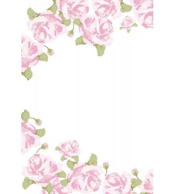 P0103054 Rose garden 180*265