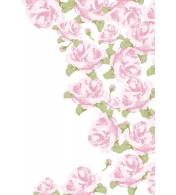 P0103064 Rose garden 180*265