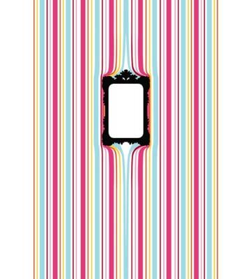 P0108014 Stripes w-a-t 180*265