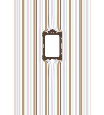 P0108024 Stripes w-a-t 180*265
