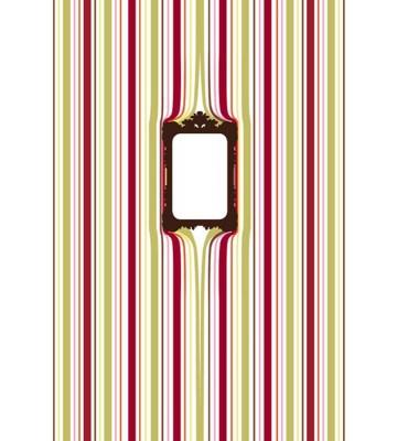 P0108034 Stripes w-a-t 180*265