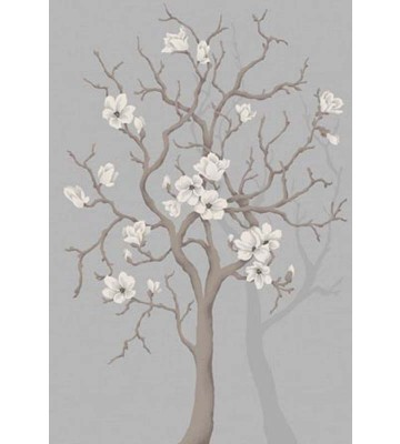 P0304044 Magnolia tree 180*265