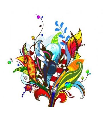 P0313016 Bouquet 270*265