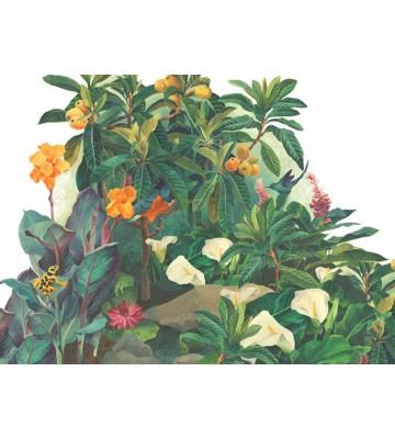 P0314018 Jungle Lounge 360*265