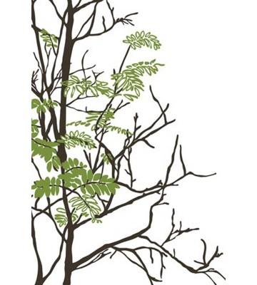 P0318014 Tender tree 180*265