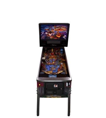 P161501-2 Pinball 90x265