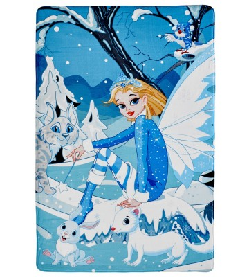 Prinzessin Teppich - Ice Fairy
