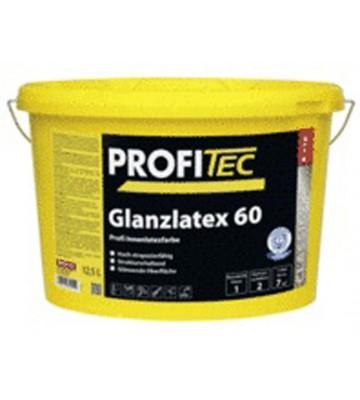 P170 Glanzlatex 60 - Weiß