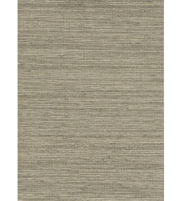 Rasch Textil Tapete Abaca 213842 - Naturtapete (Hellbraun)