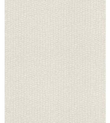 Rasch Textil Tapete Abaca 229317 - Uni (Weiß)