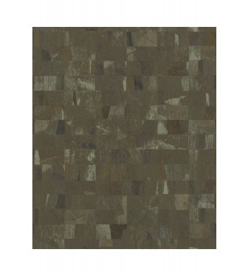 Rasch Textil Tapete Abaca 229331 - Marmor (Grün/Braun)