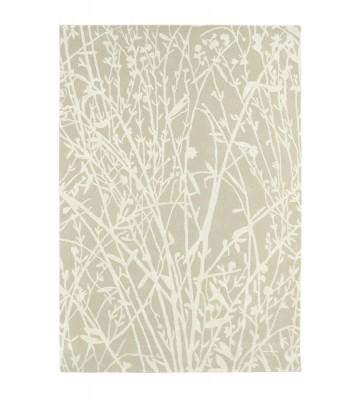 Wollteppich Meadow - Beige