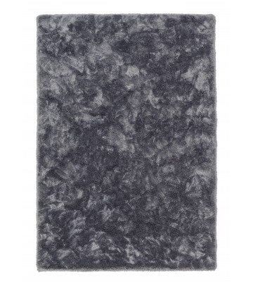 Astra Hochflor Teppich Harmony - Grau