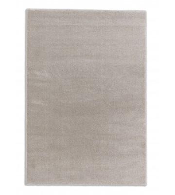 Schöner Wohnen Hochflor Teppich Pure - Beige
