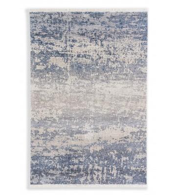Schöner Wohnen Vintage Teppich Mystik - Blau