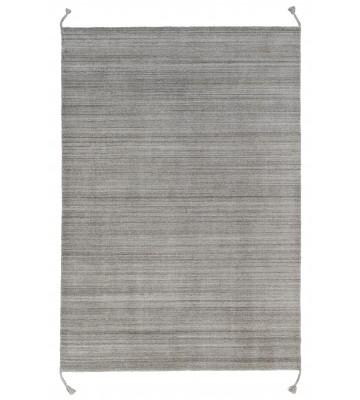 Schöner Wohnen Webteppich Alura - Beige/Grau