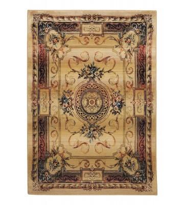 Bordürenteppich Gabiro Des.856 - Beige