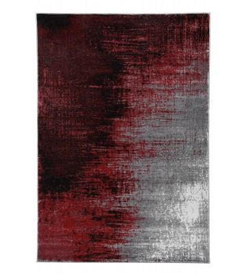 Gino Falcone Teppich Monia ABSTRAKT - Rot