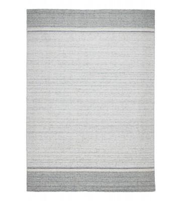 Streifenteppich Kopenhagen ZO-815-15 - Grau