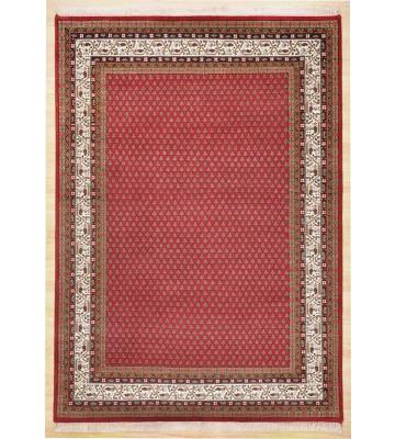 THEKO die markenteppiche Teppich Chandi Mir Rot