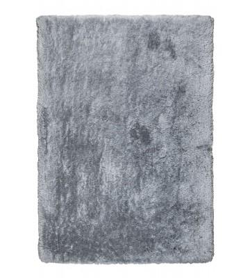 Langflor Teppich - Flocatic - Grau