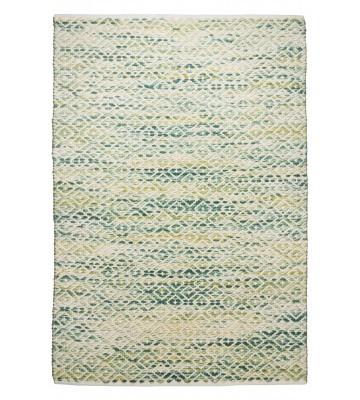Teppich Smooth Comfort - Diamond - Grün