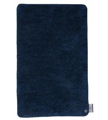 Tom Tailor Badteppich Soft Bath - Blau